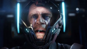 El actor Mark Hamill se deja ver en Star Citizen