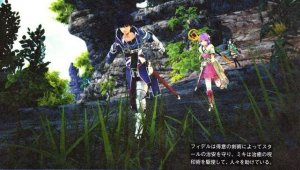 Star Ocean V llegará a Occidente en 2016 a PlayStation 4