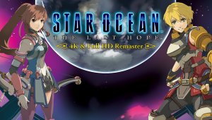 Star Ocean: The Last Hope 4K & Full HD confirma su lanzamiento en Occidente