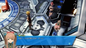 Nuevas capturas de Star Ocean: The Last Hope en Playstation 3