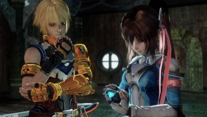 Star Ocean: The Last Hope llegará a los PC's y PS4 japoneses con una remasterización