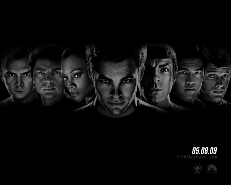 Pelicula 2009 Star Trek
