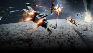 Anunciado Star Wars: Attack Squadrons para PC