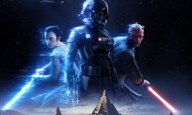 Análisis Star Wars: Battlefront 2 (Pc PS4 One)