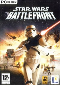 Star Wars: Battlefront (2004) PC