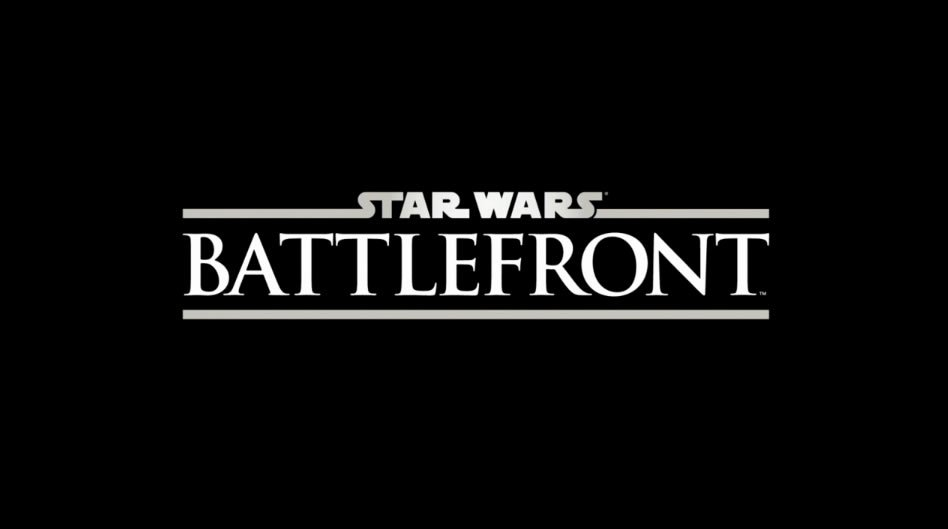 Star Wars: Battlefront (2013)