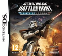Star Wars Battlefront: Elite Squadron Nintendo DS
