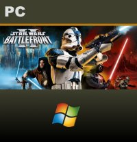Star Wars: Battlefront II (2005) PC