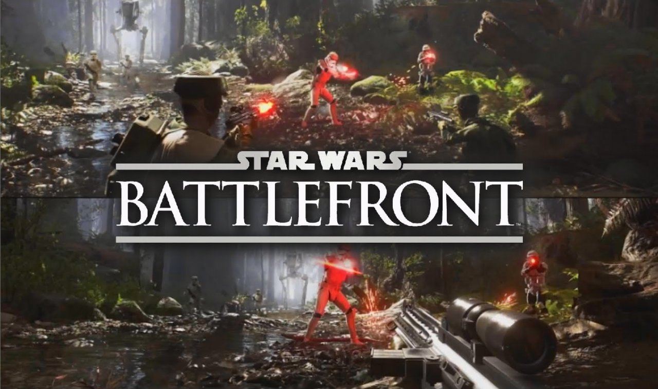 star wars battlefront 2 the last jedi
