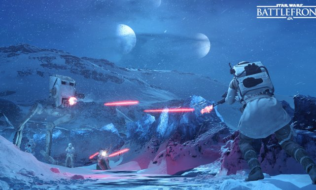 Se filtra el lanzamiento de Star Wars Battlefront Ultimate Edition