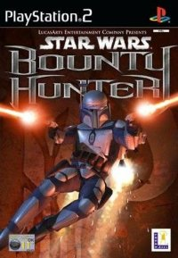 Star Wars: Bounty Hunter Playstation 2