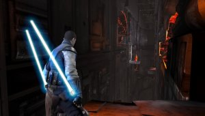La demo de Star Wars: The Force Unleashed 2 llegará la semana que viene