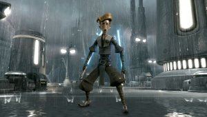 El nuevo aprendiz Jedi de Darth Vader en Force Unleashed 2 sera... Guybrush Threepwood!!!