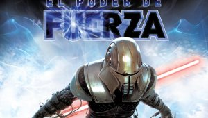 Star Wars El poder de la fuerza : Ultimate Sith edition ya disponible!