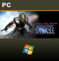 Star Wars: El Poder de la Fuerza Ultimate Sith Edition PC