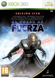 Star Wars: El Poder de la Fuerza Ultimate Sith Edition Xbox 360