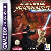 Star Wars Episode I: Jedi Power Battles Game Boy Advance