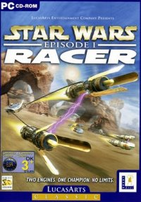 Star Wars Episode I: Racer PC