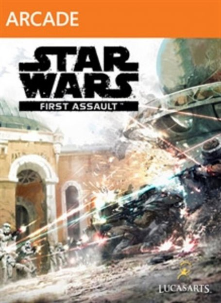 Star Wars: First Assault