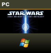 Star Wars Jedi Knight II: Jedi Outcast PC