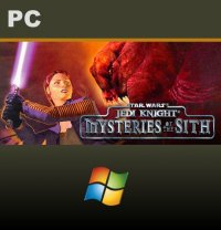 Star Wars Jedi Knight: Mysteries of the Sith PC