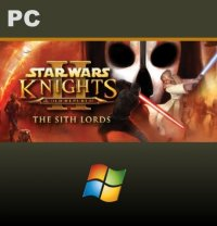 Star Wars Knights of the Old Republic II: The Sith Lords PC