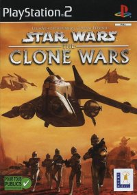 Star Wars: Las Guerras Clon Playstation 2