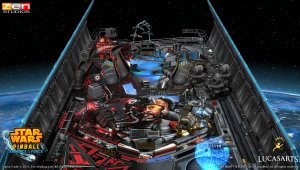 El DLC Balance of the Force de Star Wars Pinball se retrasa en las versiones de Wii U y Mac