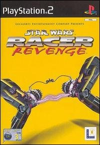 Star Wars: Race Revenge Playstation 2