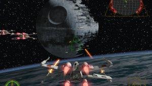 Factor 5 sueña con llevar Star Wars Rogue Leaders: Rogue Squadron a Nintendo Switch