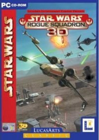 Star Wars Rogue Squadron PC