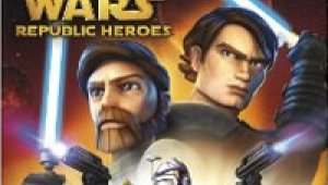 Demo de Star Wars The Clone Wars: Héroes de la República