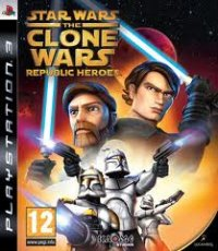 Star Wars: The Clone Wars: Republic Heroes PS3