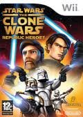 Star Wars: The Clone Wars: Republic Heroes Wii