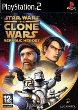 Star Wars: The Clone Wars: Republic Heroes Playstation 2