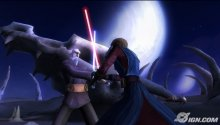 [Impresiones] Star Wars The Clone Wars - Duelo de Sables