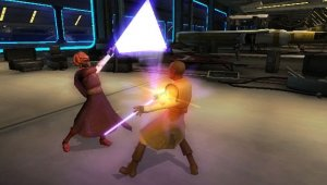 Capturas de Star Wars The Clone Wars para Wii