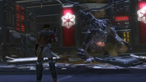 Star Wars: The Old Republic recibe la actualización 3.2