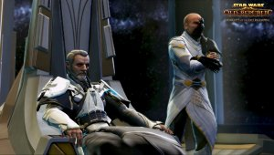 Star Wars: The Old Republic anuncia Knights of the Eternal Throne, nueva expansión para el exitoso MMORPG