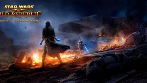 Star Wars: The Old Republic ya disponible gratis en Steam