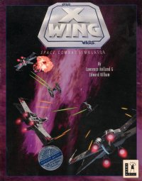 Star Wars: X-Wing PC