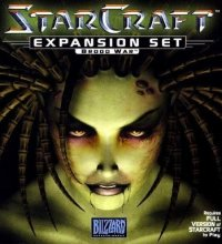 Starcraft: Brood War Mac