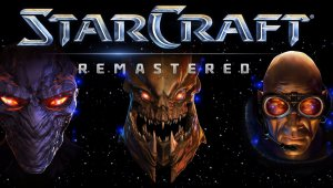StarCraft: Remastered llegará el 14 de agosto a PC