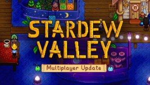 Stardew Valley estrena su modo multijugador para PC
