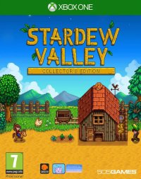 Stardew Valley Xbox One