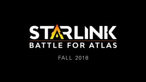 Se desvela Starlink, un juego de naves 'toys to life' para PS4, Xbox One, Nintendo Switch y PC