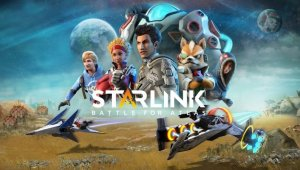 Starlink: Battle for Atlas: La versión para Nintendo Switch, en manos de Virtuos