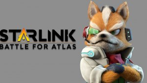 Starlink: Battle for Atlas suma un nuevo personaje de Star Fox: Peppy