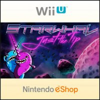 Starwhal: Just the Tip Wii U