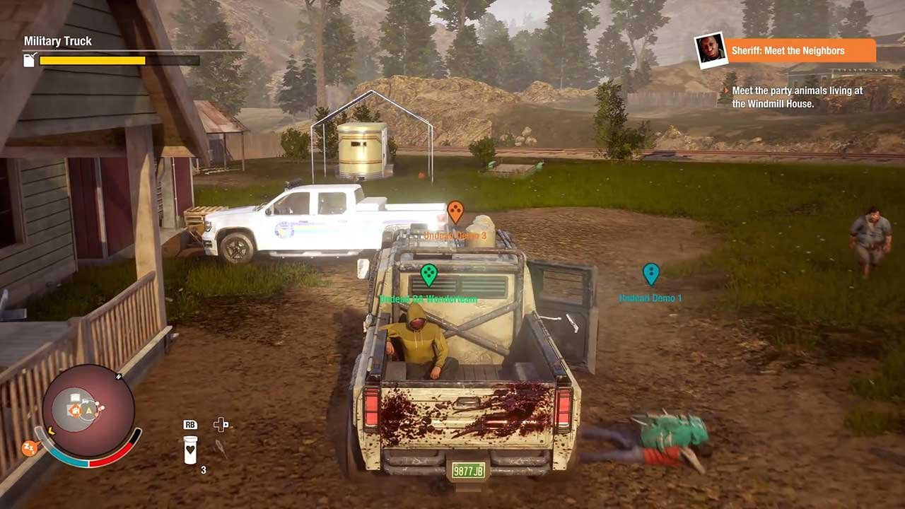 Análisis State of Decay 2 (PC Xbox One) - JuegosADN